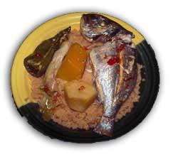 Recette - Cuisine tunisienne poisson ...
