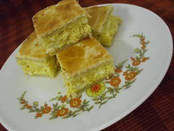 Recette tarte tajine - Cuisine tunisienne tajine ...