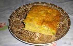 Recette tajine tunisien - Cuisine tunisienne tajine ...
