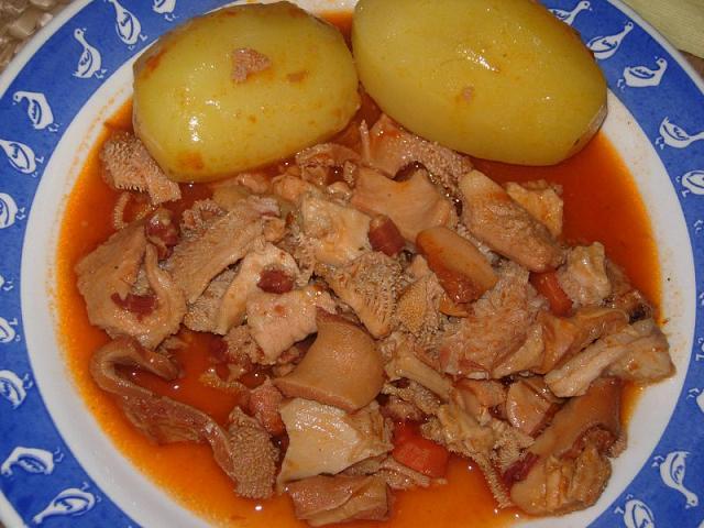 Cuisine tunisienne recette de cuisine - Cuisine tunisienne ramadan ...